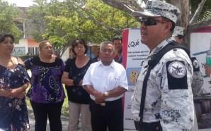 PIDEN SALMANTINOS HONESTIDAD Y COMPROMISO A LA GUARDIA NACIONAL