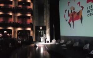 PRESENTAN PROGRAMA OFICIAL DEL 47 FESTIVAL INTERNACIONAL CERVANTINO.
