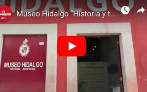 EL MUSEO HIDALGO, HISTORIA Y TRADICIÓN SALMANTINA.