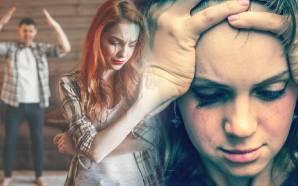 #Psicología LOS 9 TIPOS DE HOMBRES VIOLENTOS EMOCIONALES.