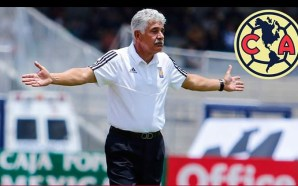 Tuca Ferretti: 'América anotó cuatro goles y perdió'