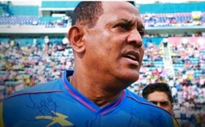 Negro Santos aceptó que sí hubo anomalías en partido 'arreglado'…