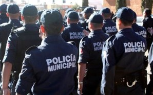 FALTAN 102 MIL POLICÍAS A ESTADOS, GUANAJUATO ENTRE ELLOS