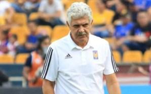 Tuca Ferretti reconoció que a Tigres le falta mucho para…