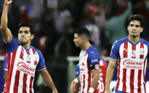 Mariano Varela: 'Chivas debería tener más puntos'