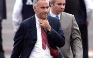 Andorra embarga a Juan Collado 83 millones de dólares.