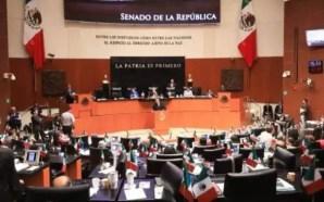 #Histórico APRUEBA SENADO REVOCACIÓN DE MANDATO CON MODIFICACIONES.
