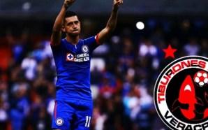 Elías Hernández mostró su apoyo a jugadores de Veracruz ante…