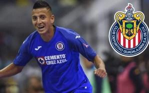 Piojo Alvarado: 'Sí escucharía una oferta de Peláez para ir…