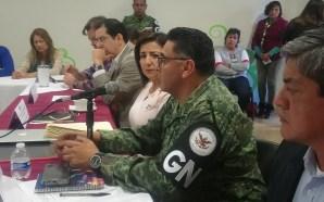PIDE GUARDIA NACIONAL PACIENCIA A LOS SALMAMTINOS