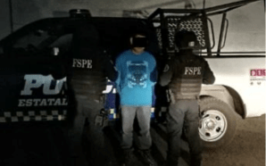 MANDO ÚNICO RECUPERA DOS MOTOS ROBADAS, UNA CAMIONETA Y DETIENEN…