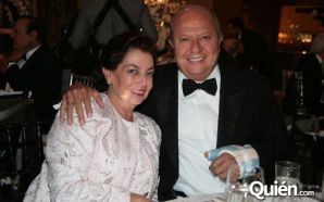 JUEZ RECHAZA QUEJA DE ESPOSA DE CARLOS ROMERO DESCHAMPS