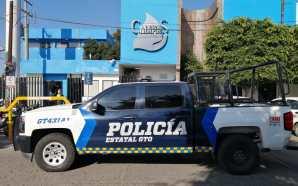 POLICÍAS EN GUANAJUATO SERÁN LOS MEJORES PAGADOS, GANARÁN 20 MIL…