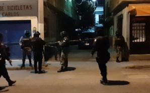 VIOLENCIA EN MÉXICO: PORQUE GUANAJUATO, EL ESTADO MÁS PRÓSPERO DEL…