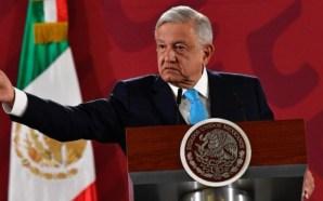 AMLO ANALIZA ENVIAR PROPUESTA PARA REDUCCIÓN DE PRESUPUESTO A PARTIDOS…