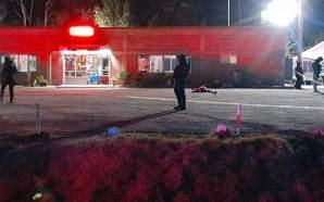 ALZA EN VIOLENCIA ES POR DEBILITAMIENTO DE CÁRTELES: SINHUE