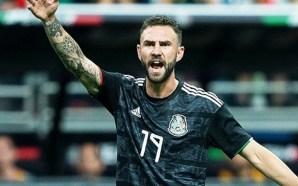 Miguel Layún duda en regresar a la Selección Mexicana por…