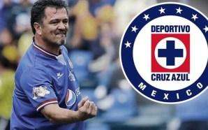 Carlos Hermosillo: 'Estoy vetadísimo de Cruz Azul'