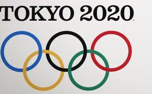 TOKIO 2020: JUEGOS OLÍMPICOS PRESENTAN CINCO DEPORTES