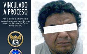 FGE ESCLARECE CRIMEN DE FÉMINA Y CAPTURA A «EL BOLA»…