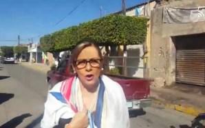 ¿Quién miente? SENADORA MALÚ MICHER DENUNCIA ABUSOS DE FSPE, SEGURIDAD…