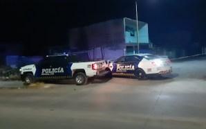 EN GUANAJUATO HAN ASESINADO A 20 POLICÍAS EN 3 MESES