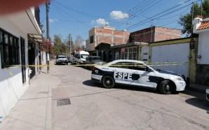 «CONDENA ENÉRGICAMENTE ARTERO Y COBARDE ATAQUE CONTRA CUSTODIOS PENITENCIARIOS DESPUÉS…