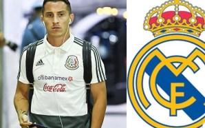 ¿Por qué Guardado prefirió al Depor en lugar del Madrid…