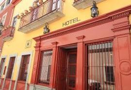 CIERRAN 26 HOTELES DE GUANAJUATO CAPITAL EN LOS ÚLTIMOS DÍAS