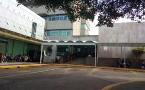 SALMANTINA EXIGE MEDICAMENTOS PARA SU NIÑA CON CÁNCER INTERNADA EN…