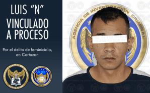 #Cortazar DETIENEN A TERCER IMPLICADO EN DOBLE FEMINICIDIO.