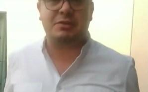DIPUTADO SALMANTINO RECHAZA ENDEUDAMIENTO DE DIEGO SINHUE Y LLAMA A…