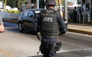 SE DUPLICAN ASESINATOS DE ELEMENTOS DE SEGURIDAD EN GUANAJUATO