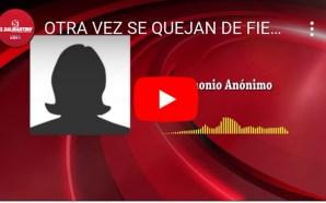 ¡Otra vez! REPORTAN FIESTAS EN LAS ARBOLEDAS, PREOCUPA CONTAGIO.