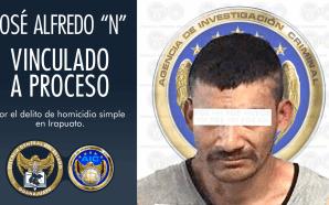#Regional DETIENEN A HOMBRE QUE ASESINÓ EN IRAPUATO.