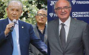 CRUZ AZUL: HACIENDA CONGELÓ CUENTAS DE BILLY Y ALFREDO ÁLVAREZ