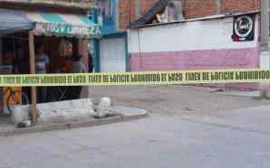 EN GUANAJUATO SUBEN HOMICIDIOS PERO NO PERSONAL PARA INVESTIGARLOS NI…