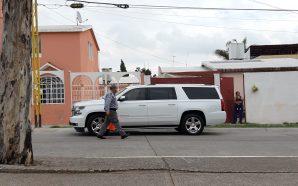 BEATRIZ HERNÁNDEZ QUIERE OTRA ADJUDICACIÓN DIRECTA PARA LA CAMIONETA BLINDADA