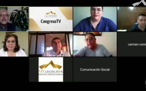 #Salud DIPUTADOS ANALIZAN INICIATIVAS SOBRE PREVENCIÓN DE ADICCIONES TECNOLÓGICAS, EMBARAZOS…