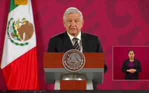 «NO VAMOS A ABANDONAR AL PUEBLO DE GUANAJUATO»: LÓPEZ OBRADOR