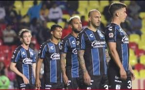 Querétaro: ¿Bajo qué términos vendió Grupo Caliente al equipo?