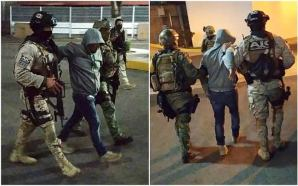 LÍDER CRIMINAL SIGUE EN GUANAJUATO, ES TRASLADADO A PENAL DE…