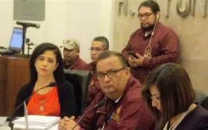 DIPUTADOS DAN SENTIDO NEGATIVO A REFORMA DE LEY DE INGRESOS…