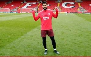 Barcelona: Luis Suárez superó el examen de italiano para obtener…