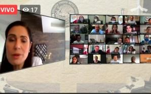 LEGISLADORES RECOMIENDAN ESTOS AUMENTOS EN EL SALARIO DE ALCALDES, SÍNDICOS…