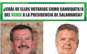 """#Elecciones2021 CIUDADANOS REPRUEBAN """"A LOS POLÍTICOS DE SIEMPRE"""", el PVEM…"""