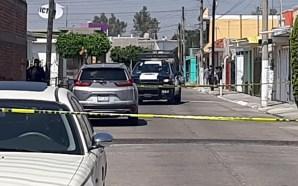 RAFAGUEAN UNIDAD DE LA POLICÍA MUNICIPAL DE VALLE DE SANTIAGO…