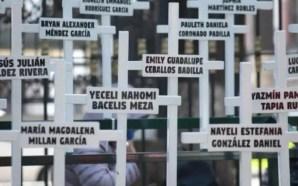 GUANAJUATENSE CARLA ROCHÍN VINCULADA A PROCESO POR CASO GUARDERÍA ABC.