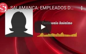 EMPLEADOS DEL DIF DENUNCIAN RIESGO DE CONTAGIOS POR COVID-19