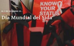 #Salud DÍA MUNDIAL CONTRA EL SIDA 2020.